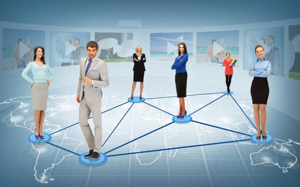 Сетевой маркетинг: особенности продвижения